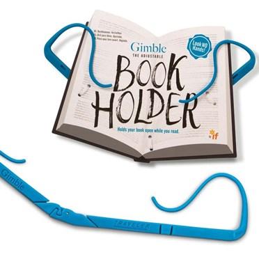 An image of Adjustable Book Holder