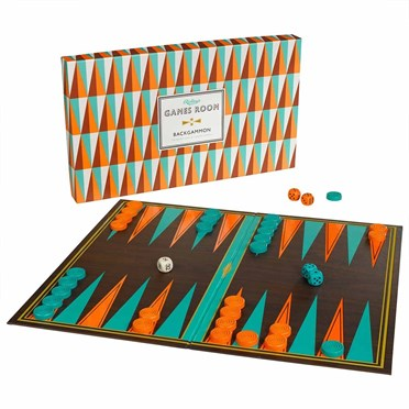 Ridley's Backgammon Set