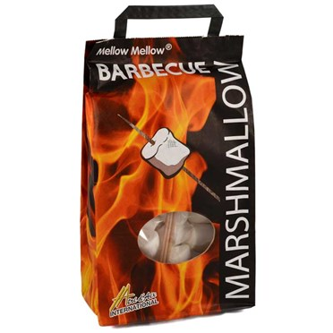 Barbecue Marshmallows