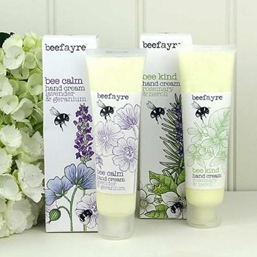Beefayre Hand Cream