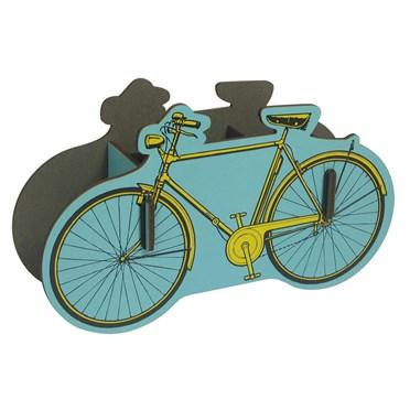 Bicycle Pen Box