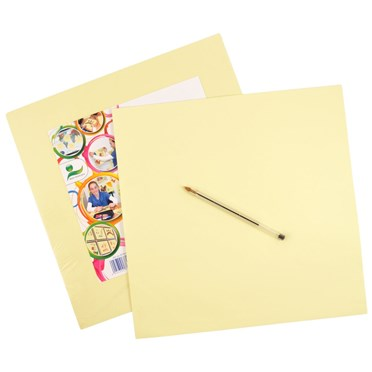 Big Sticky Note Pad Pack Of Two