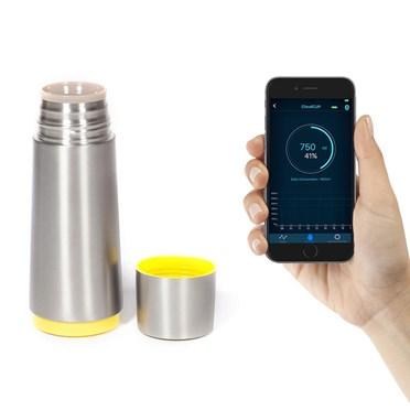 Smart Cloud Cup