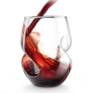 Conundrum Red Wine Glasses