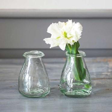 Decorative Bud Vases