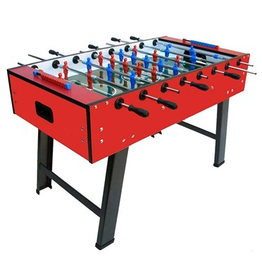 Deluxe Table Football Game