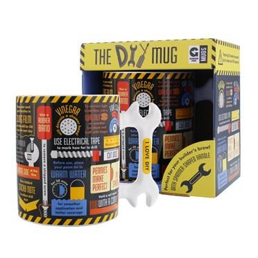 The DIY Mug