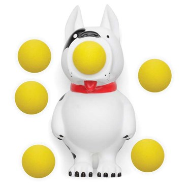 Dog Popper Toy