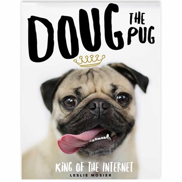 Doug The Pug - The Book