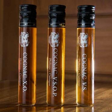 Cognac Taste Pack Gift Set