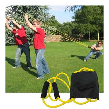 An image of Giant Water Balloon Launcher