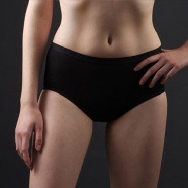 Fart Filtering Ladies Full Briefs