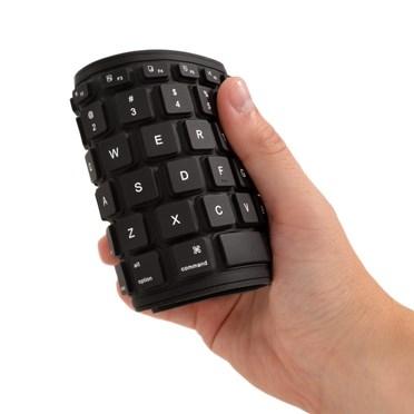 Flexible Bluetooth Keyboard