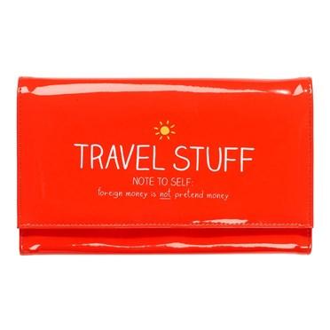 Travel Stuff Wallet