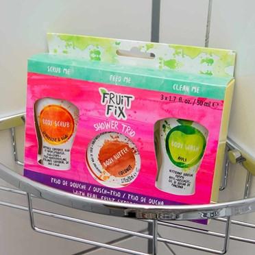 Fruit Fix Shower Trio