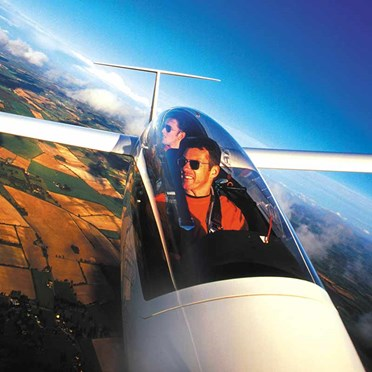 Gliding Experience Day