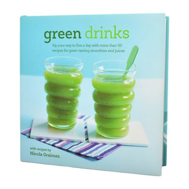 Green Drinks Book