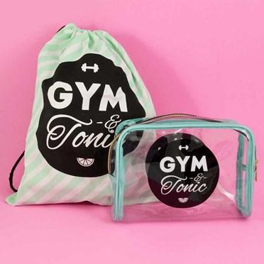 Gym & Tonic Gift Set