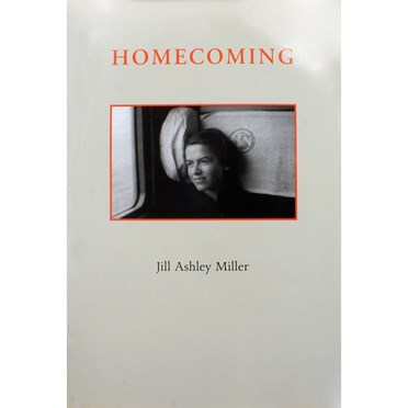 Homecoming book (Home Coming)