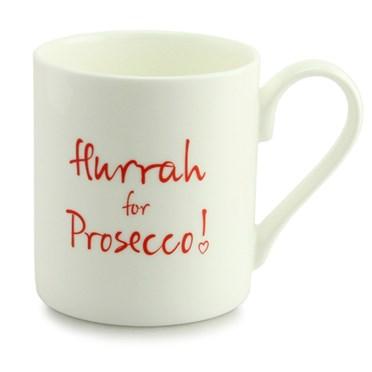Hurrah For Prosecco Mug