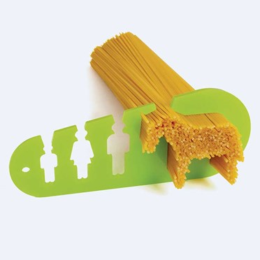 I Could Eat A Horse Spaghetti Measurer