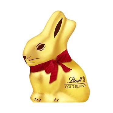 Lindt Gold Bunny Recipe Book