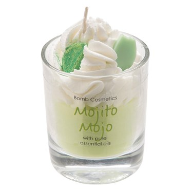 Mojito Mojo Scented Candle