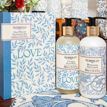 Morris & Co Hand Care Duo