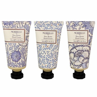 Morris & Co. Hand Cream Collection
