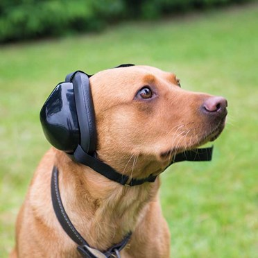 An image of Mutt Muffs Dog Ear Defenders