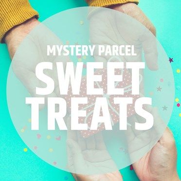 Sweet Treats Mystery Parcel