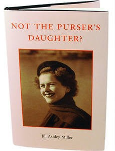 Books Not The Pursers Daughter Book