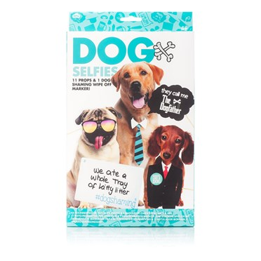 Dog Selfies Kit