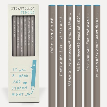 Storyteller Pencils
