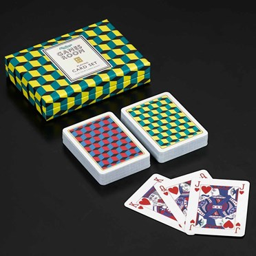 Ridley's Two Deck Playing Card Set
