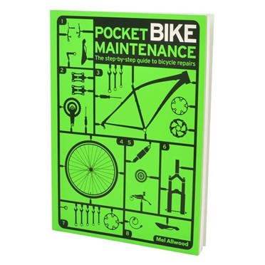 Pocket Bike Maintenance Book