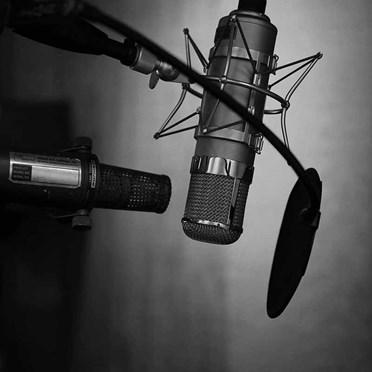 Recording Experience