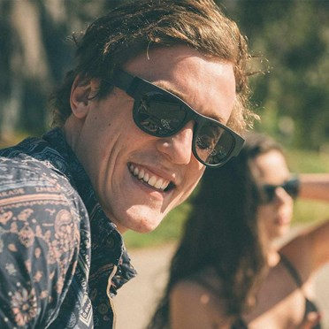 SlapSee Wrap Around Sunglasses