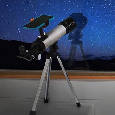 Star Finding Spotting Telescope