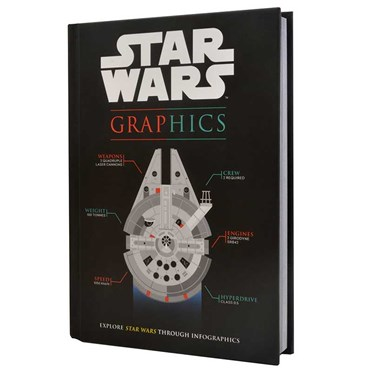 Star Wars Graphics Book