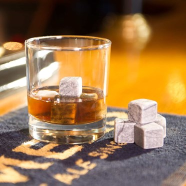 Stone Cold Whisky Rocks