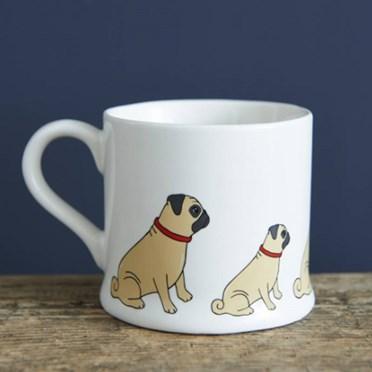 Sweet Pug Mug