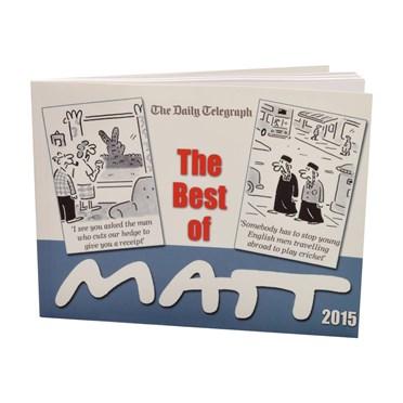The Best of Matt 2015