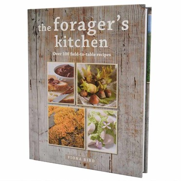 The Forager's Kitchen Cookbook
