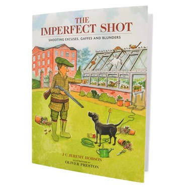 The Imperfect Shot Book