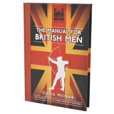 The Manual for British Men
