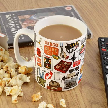 The Movie Quiz Mug
