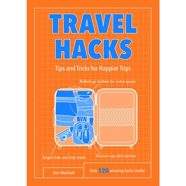 Travel Hacks Book