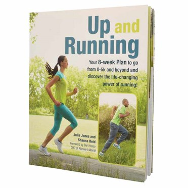 Up and Running Book