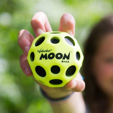 Waboba Moon Bouncy Ball